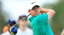 Rory McIlroy (cortesía PGA Tour.com / David Cannon)