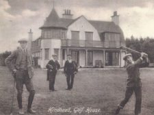 Hinhead Golf House (cortesía www.hindheadgolfclub.co.uk)