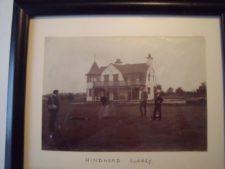 Hindhead Surrey (cortesía www.oldsportsauction.com)