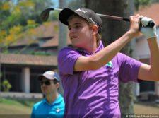 Venezuela favorito para ganar Sudamericano Juvenil de Golf