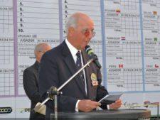 Ing. Freddy Alcántara