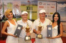 AmCham realizó su XVI Torneo de Golf