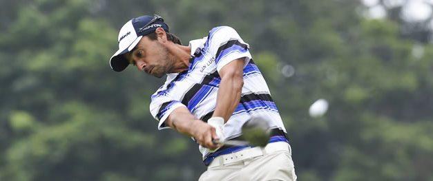 Argentino Rafael Echenique marca el paso en Guatemala