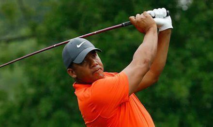 Jhonattan Vegas culminó en el puesto 19 del Shell Houston Open