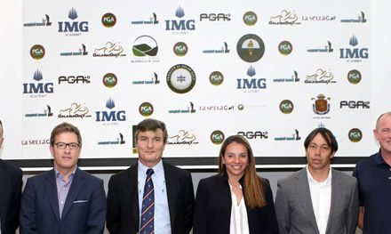 La I Liga Nacional Juvenil Campbell Lamont Golf – PGA España impulsará el golf desde la base