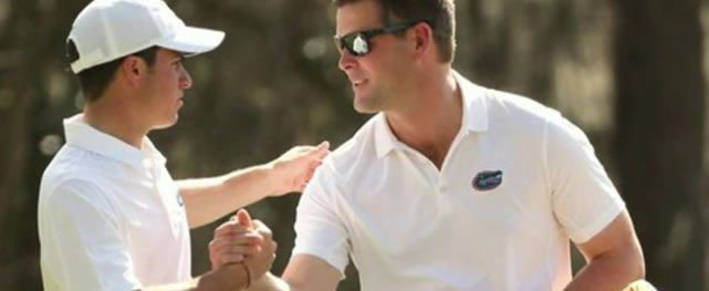 Los Gators de Jorge García se alistan para el SEC Championship