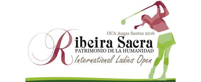 Rueda de prensa para presentar la Cuarta Edición del International Ladies Open que se disputará en Lugo