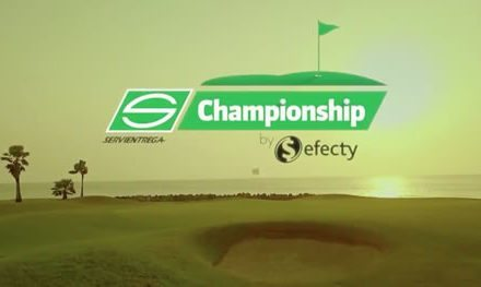 Video, Servientrega Championship by Efecty