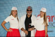 Torneo Claro Invitational by Huawei