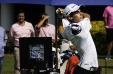 El chileno Joaquín Niemann se ha convertido en la sensación del torneo