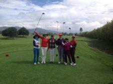 34º Campeonato Nacional de Damas Senior 2016