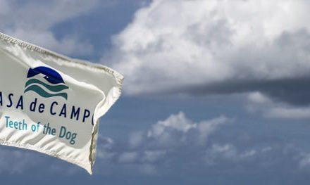 Casa de Campo DR Open 2016 dará inicio este miércoles