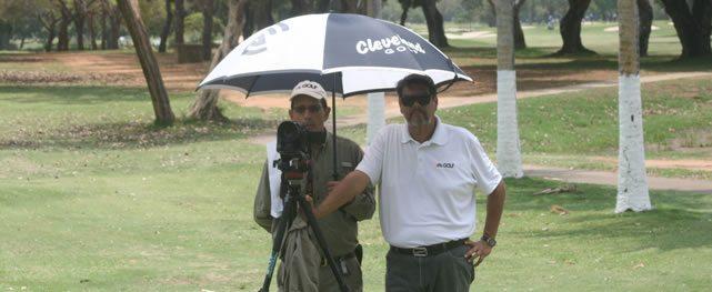 Golf Channel respalda Abierto Ciudad de Maracaibo
