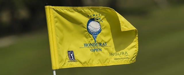 Honduras Open, un reto de bajos scores