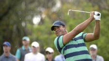 Jonnattan Vegas ocupó el 5to puesto del Zurich Classic (cortesía au.sports.yahoo.com)