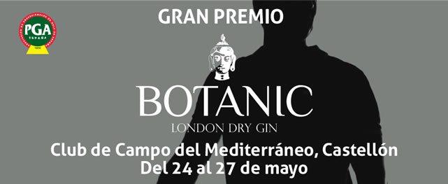 La Federación Valenciana se une al elenco de patrocinadores del Gran Premio Botanic de Castellón
