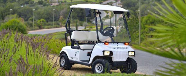 Las Colinas Golf sigue incorporando avances tecnológicos en sus instalaciones