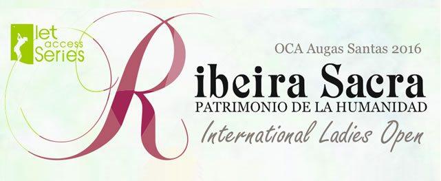 Las número 1 y 2 del Ránking y ganadoras de las dos pruebas del LETAS estarán presentes en Lugo