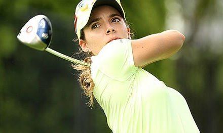 López se alza como la mejor latinoamericana tras la primera ronda del LPGA Volvik Championship