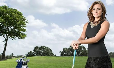 LPGA espera con emoción regreso del Golf Olímpico