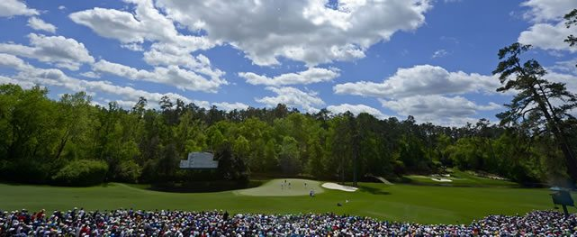 Masters Time
