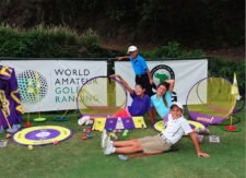 R&A apoyando el Golf Menor en Venezuela