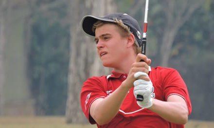 Venezolano Konrad Brauckmeyer invitado al Junior Open Championship