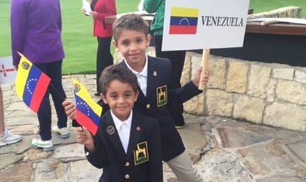 Venezuela destacó en Torneo Internacional Juvenil de Colombia