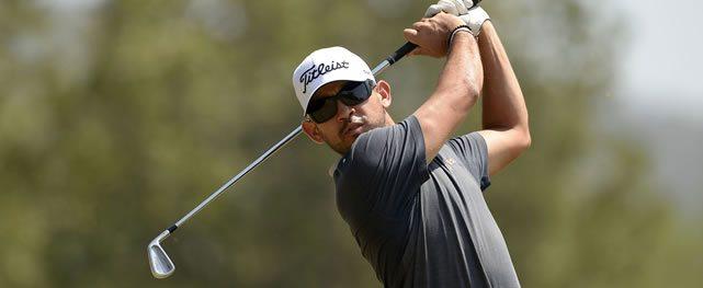 Wolmer Murillo en el Top 5 de Orden de Mérito del Mena Golf Tour