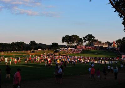 116º US Open selección domingo