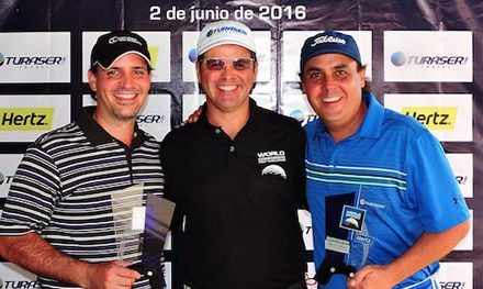 1ra Edición del World Corporate Golf Challenge