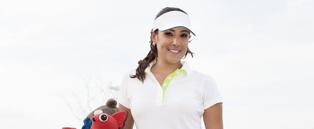 Golf Colombiano por el Oro Olímpico en Río