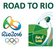 Road to Río - Golf 2016