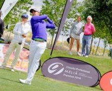 Gustafsson domina en el Gran Premio Madrid – PGA en una segunda ronda dura y complicada