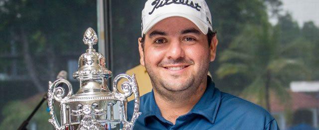 Isthmian 2016 premia a su nuevo campeón, Luigi Cargiulo