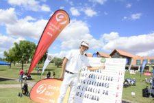 Pedro Oriol triunfa en el Gran Premio Madrid – PGA