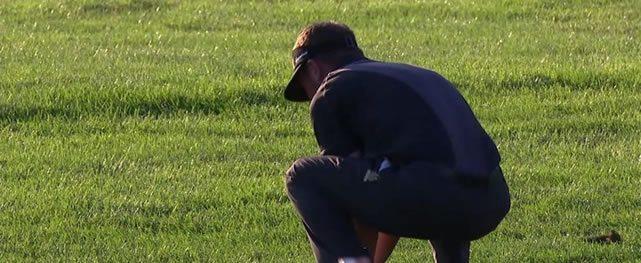 Videos: Oakmont hace perder la cabeza a unos iracundos Levin y Donaldson
