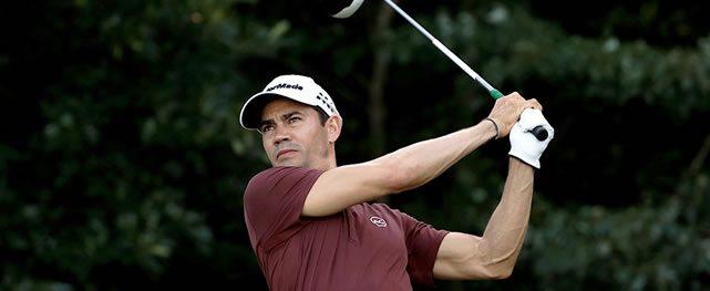 Camilo Villegas se retira de los Juegos Olímpicos de Río 2016