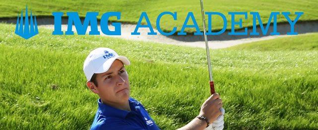 Campamentos de Golf Juvenil