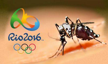 El curioso caso del mosquito que reconocía golfistas