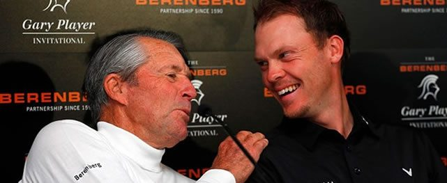 Gary Player y Danny Willett consideran que el Zika es una excusa