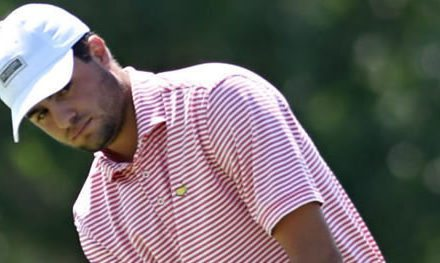 Gustavo Morantes ganó el 75th Campeonato Anual Amateur de Caballeros