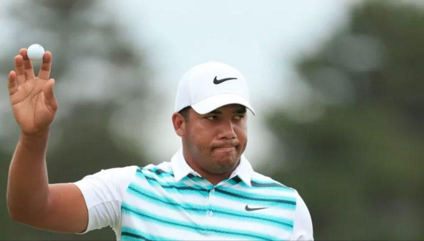Latinos iniciaron su camino por los playoff del PGA Tour