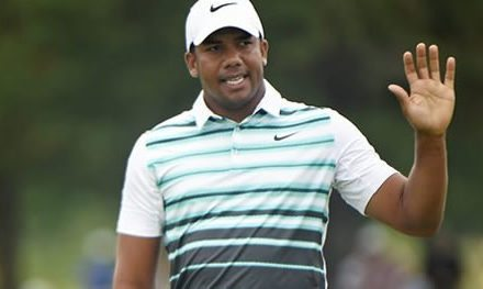 Jhonattan Vegas escaló 117 puestos en el ranking mundial