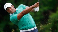 Jhonattan Vegas en Barbason (cortesía sports.news.com)