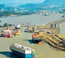 Juntos lo Hicimos (cortesía Autoridad del Canal de Panamá)