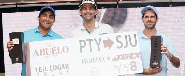 La VI Copa Internacional Ron Abuelo ya tiene ganadores