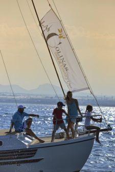 Sailing Charter Las Colinas