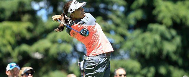 María José Uribe será la única representante de Colombia en el RICOH Women's British Open
