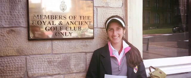"""Mi experiencia en el Junior Open"""